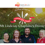 Mt Lindesay Chaplaincy Dinner - Chaplaincy Fundraiser Dinner hosted by JC Family Church