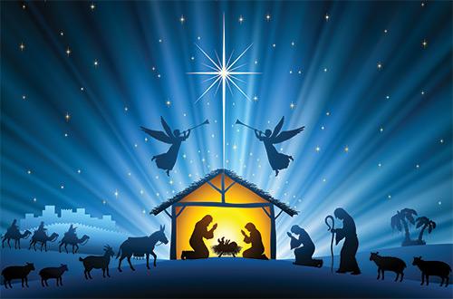 Christmas Day Service, JC Family Church Jimboomba