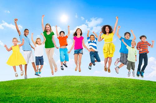 "C Kids Ministry - Blog post, ""Hi there JC Kids"" 27 Jan 2017, JC Family Church Jimboomba."