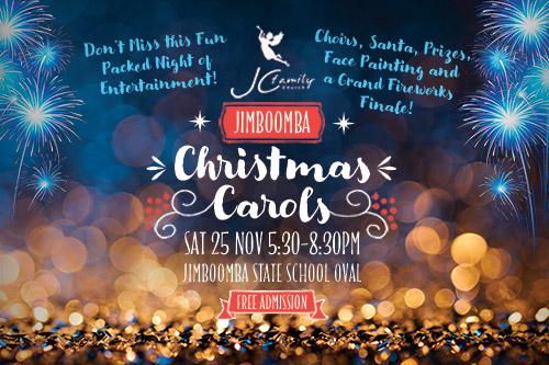 Jimboomba Christmas Carols 2017
